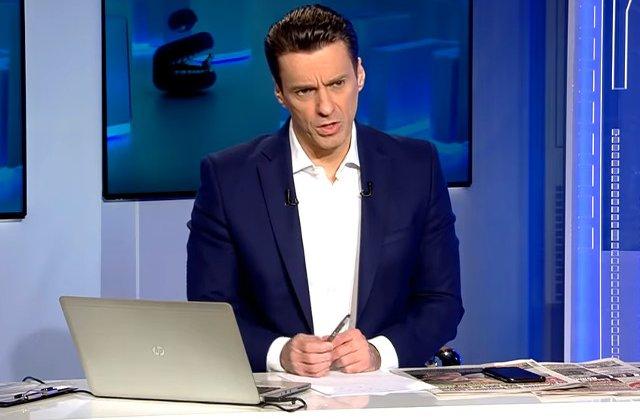 "Mircea Badea, despre candidatura lui Rares Bogdan la europarlamentare: A prezentat ""vanghelioane"""