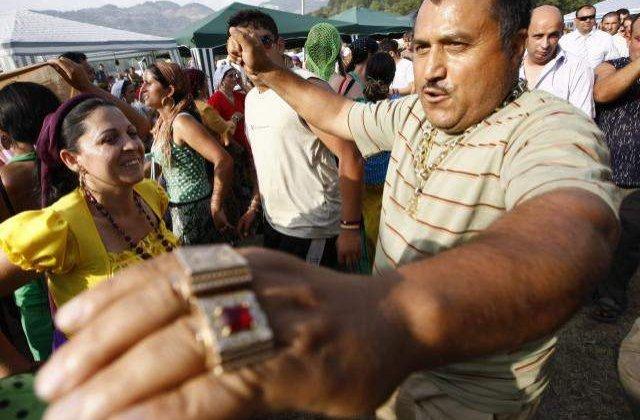 Amnesty International: Situatia romilor din Europa, tot mai grava