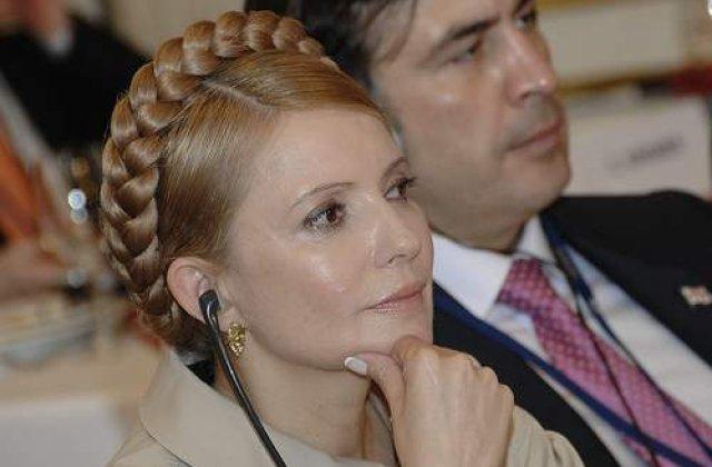 Un nou proces pentru Timosenko