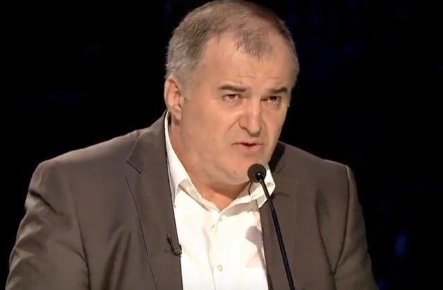 Florin Calinescu, despre Dragnea: Ca sa te doara coloana vertebrala, trebuie sa o ai