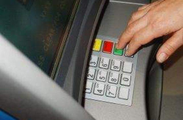 Britanicii se tem de fraudele ATM-urilor in timpul Jocurilor Olimpice