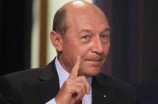 Traian Basescu: PSD, prin traditie, fura in sectiile de votare. Dragnea este condamnat deja pentru asta