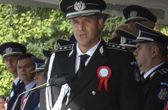 Rectorul Academiei de Politie a plagiat peste doua treimi din teza sa de doctorat