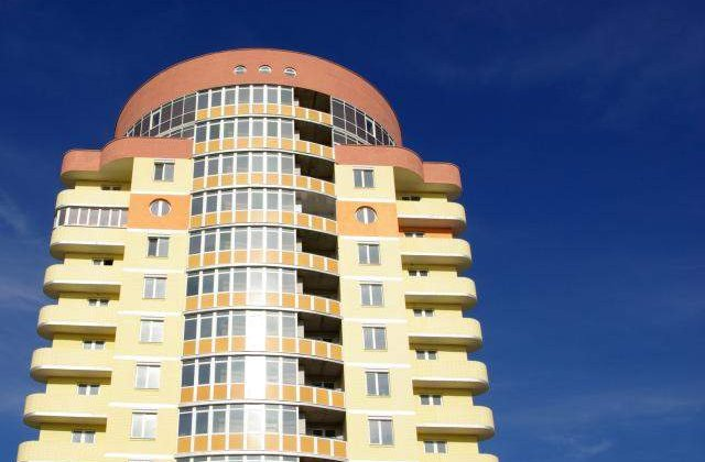 Chiriile apartamentelor de doua camere ating un nou prag minim