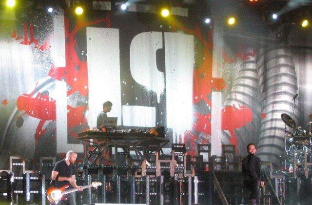 Confirmare: Linkin Park vine la Bucuresti!