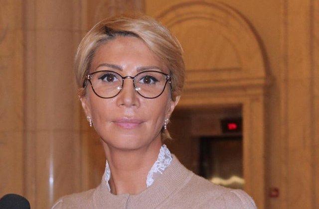 Turcan: Liviu Dragnea este in panica totala si ar face orice ca sa blocheze votul romanilor
