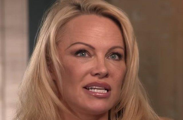 Pamela Anderson cere televiziunilor sa renunte la reality-show-uri: Sunt o epidemie a urateniei