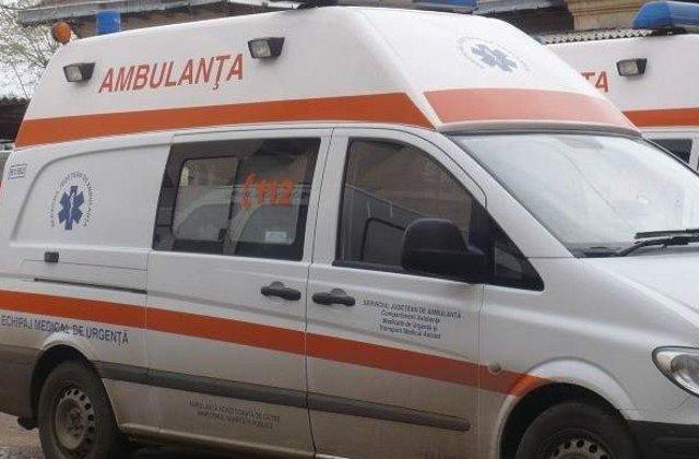 Cadavrul unei femei a fost gasit langa o cladire dezafectata dupa externarea acesteia din spital