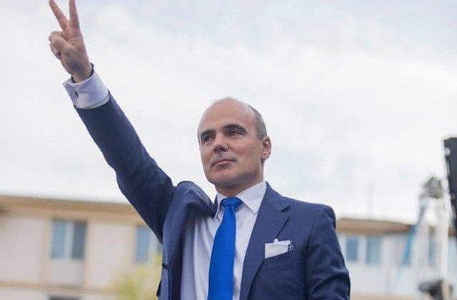 Rares Bogdan: Referendumul ne arata ca aceasta tara nu vrea sa fie un rai al infractorilor