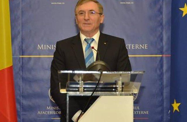 Augustin Lazar: Nu sunt ofiter, subofiter, agent sau colaborator al fostei Securitati