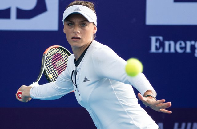 Ana Bogdan, prima victorie din 2019: S-a calificat in optimi la Bogota