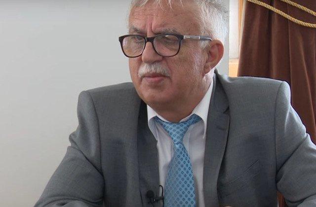 Zegrean, despre sesizarea lui Iordache: Nu vreau sa accept ca se va admite, ca nu e niciun fel de motiv de admitere aici