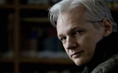 Julian Assange a fost arestat...