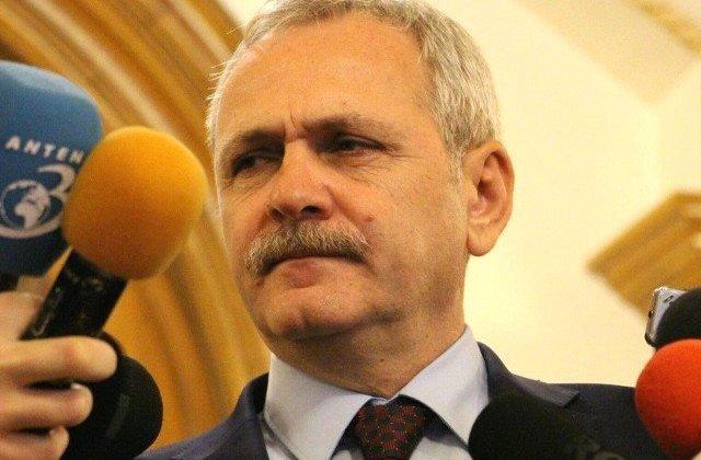 Dragnea: Oficiali de la Bruxelles tot cearta Romania. Au ajutat tara asta cu ceva?