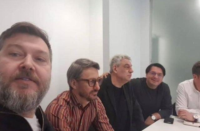 Felix Rache: Trebuie sa le luam locurile din Parlamentul European lui Zoana si Grapini, care nu fac altceva decat sa se ratoiasca la UE