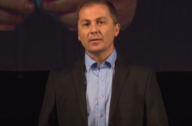 Daniel Morar anunta GDS ca renunta la premiul primit in 2011 din cauza ca i-a acordat premiul pentru 2018 lui Augustin Lazar