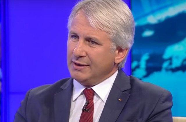 Teodorovici: Lipsa fortei de munca este o problema generala in Romania