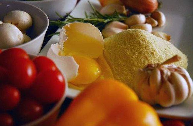 Preturile alimentelor la nivel global au scazut prima data de la inceputul anului
