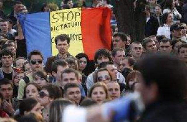 Romania, acuzata de implicare: Chisinaul il declara persona non grata pe ambasadorul roman si reintroduce regimul vizelor