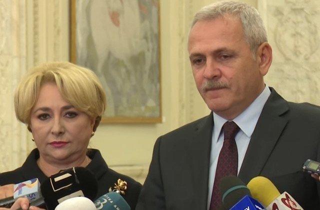 Dragnea: Nu mi-am permis si nu pot sa imi permit niciodata sa fortez un prim-ministru