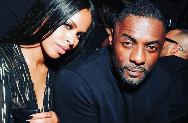 Idris Elba si Sabrina Dhowre s-au casatorit