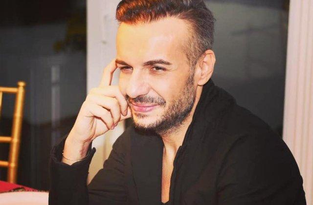 Creatorul de moda Razvan Ciobanu a murit intr-un accident
