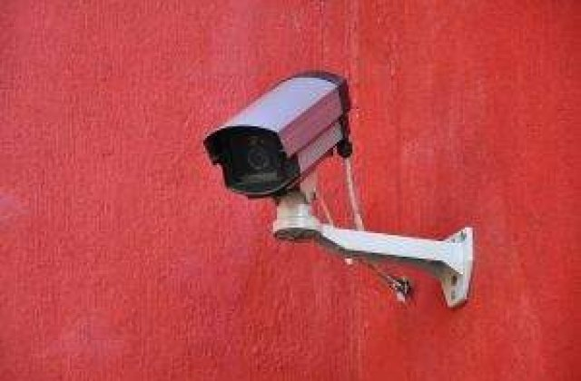 Elevii nu scapa de supravegherea video la Bacalaureat
