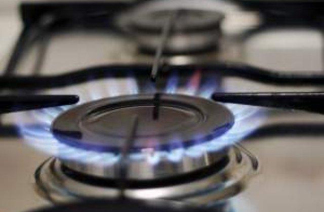 FMI: Pretul gazelor va creste din a doua jumatate din 2013