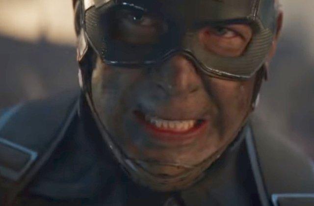 """""""Avengers: Endgame"""" marcheaza inca un record: a devenit filmul cel mai des mentionat pe Twitter"""