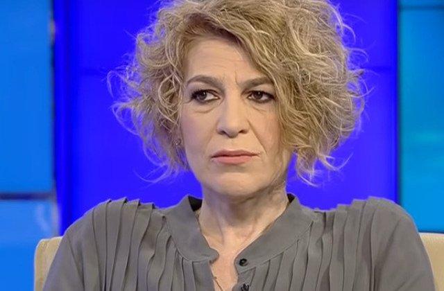 Carmen Avram: Ceea ce ni se intampla acum in tara este foarte grav. Traim vremuri grele, periculoase chiar
