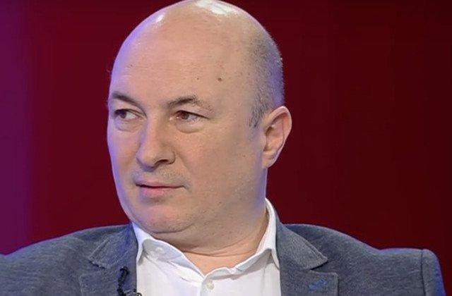 Codrin Stefanescu: Referendumul este o bascalie. Este o chestie de campanie