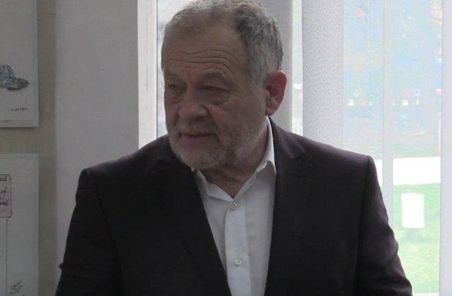 Dumitru Buzatu (PSD): Solutia cea mai simpla este remanierea