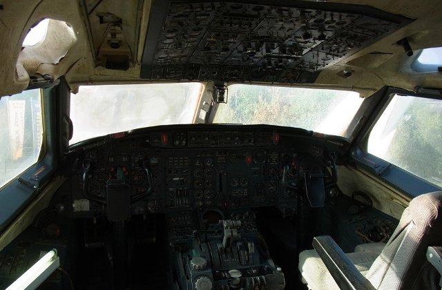 Un avion privat s-a prabusit in nordul Mexicului. Cele 13 persoane de la bord au murit/ FOTO