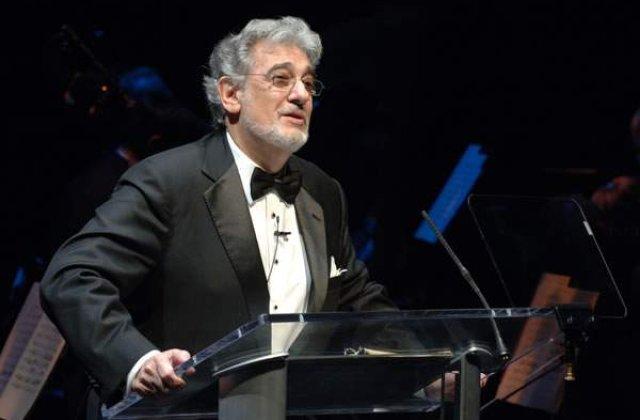 Placido Domingo, laureat al premiului Wolf pe 2012
