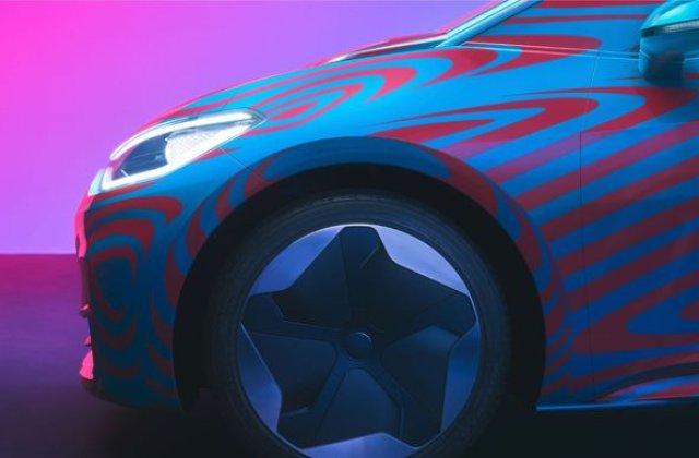 """Volkswagen ar putea prezenta un nou concept electric in septembrie: """"Vom dezvalui o idee pentru ceea ce urmeaza"""""""