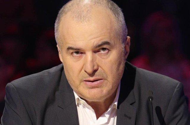 Florin Calinescu, despre Dancila: Aflata intr-o excursie la Galati, s-a siderat sau poate s-a siderurgizat ca e la Iasi