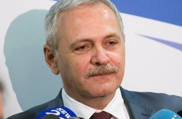 Liviu Dragnea, despre Iohannis: Este un om slab, perfid si disperat