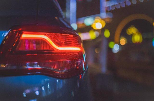 Femeie de 28 de ani, gasita moarta pe bancheta unui autoturism parcat in Navodari