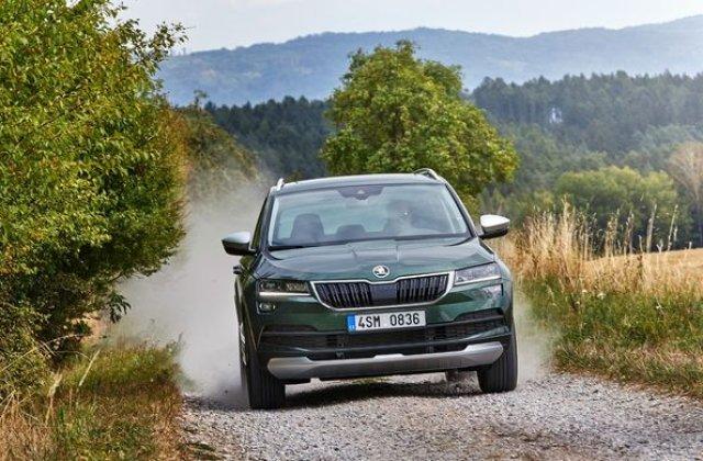 """Grupul Volkswagen incepe """"negocierile concrete"""" pentru noua uzina din Estul Europei: Romania ar putea fi pe lista scurta de optiuni"""