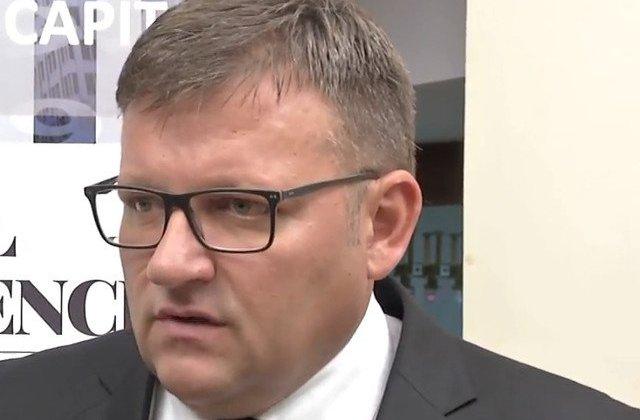 Marius Budai: Guvernul are bani pentru pensii, Iohannis minte din nou