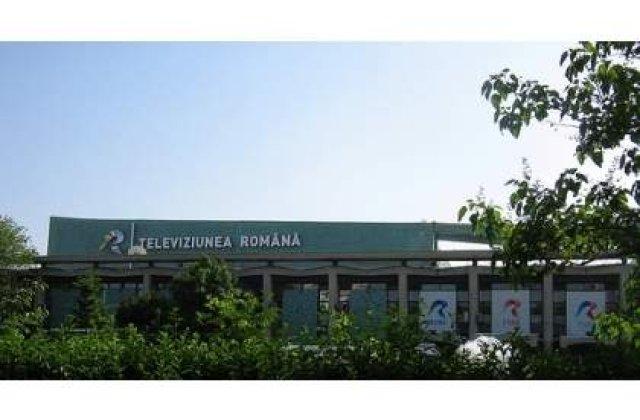 Lupta TVR cu ANAF: Blocarea conturilor afecteaza Euro 2012 si Jocurile Olimpice