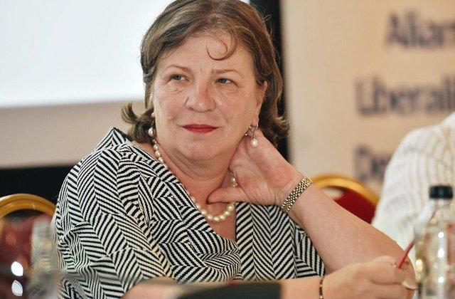 Norica Nicolai, mesaj pentru Guy Verhodstadt: Noi, in ALDE Romania credem ca libertatea cetateanului are prioritate