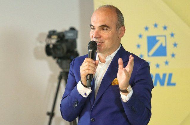 Rares Bogdan: Ma deranjeaza foarte mult cum merg lucrurile in Romania si am votat pentru a schimba acest lucru