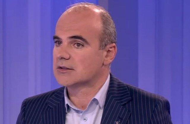 Rares Bogdan: Vom cere demisia Guvernului si alegeri anticipate de urgenta