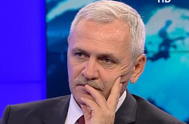 Liviu Dragnea, condamnat la 3 ani si 6 luni de inchisoare cu executare