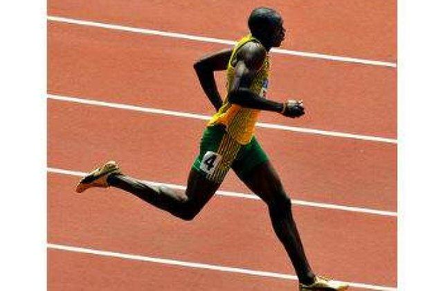 Usain Bolt a stabilit la Roma un nou record al sezonului