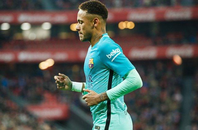 Starul brazilian Neymar este acuzat de viol