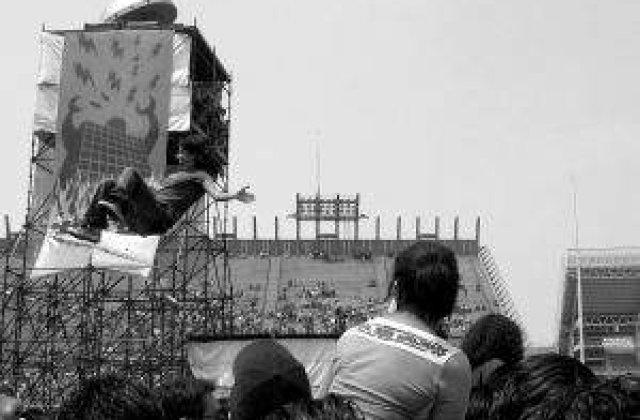 Concertele si spectacolele lunii iunie in Romania