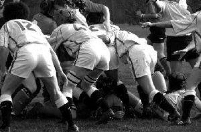 Nationala de rugby a Romaniei de la JO 1924, inclusa in Hall of Fame