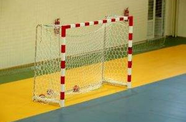 Romania vrea sa organizeze CE de handbal feminin 2012